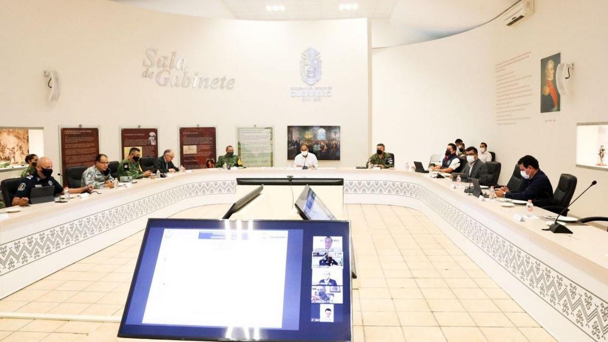 Guerrero seguirá otra semana en semáforo verde por Covid-19 1