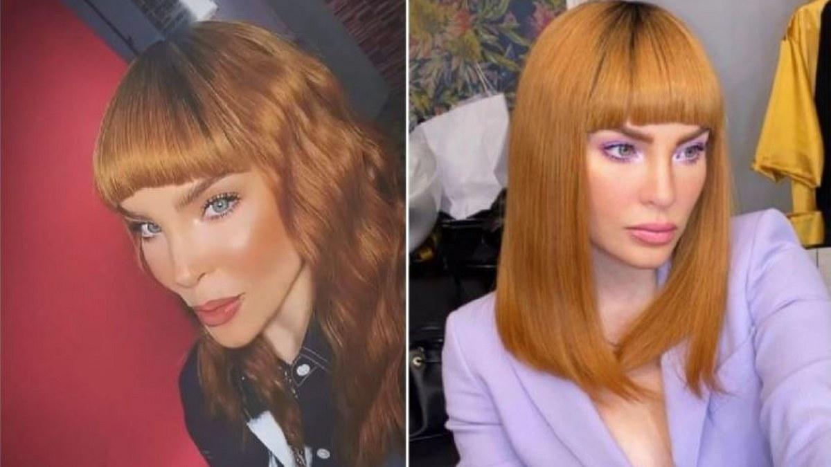 Belinda presume radical cambio de look y enamora a sus fans | FOTO 2