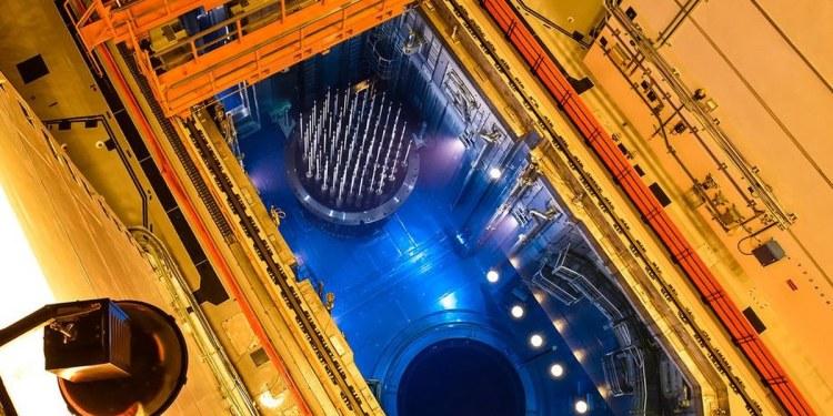 Aumenta radiación en una parte de la central nuclear Taishan en China 1