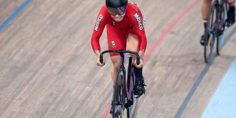 Ciclista mexicana exige justicia para ir a los Juegos Olímpicos 1