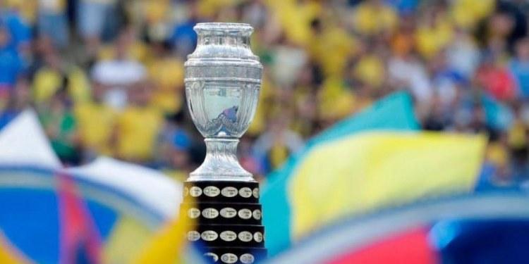 Fechas, horarios, sedes y partidos de la Copa América 2021 1
