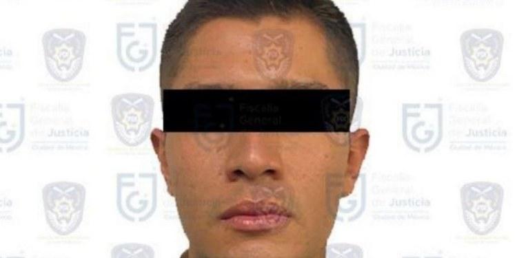 """Se entrega Diego """"N"""", acusado de intento de feminicidio; hoy será su audiencia 1"""
