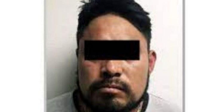 """Recapturan a """"El Pirulí"""" tras fuga de penal en Puebla 1"""