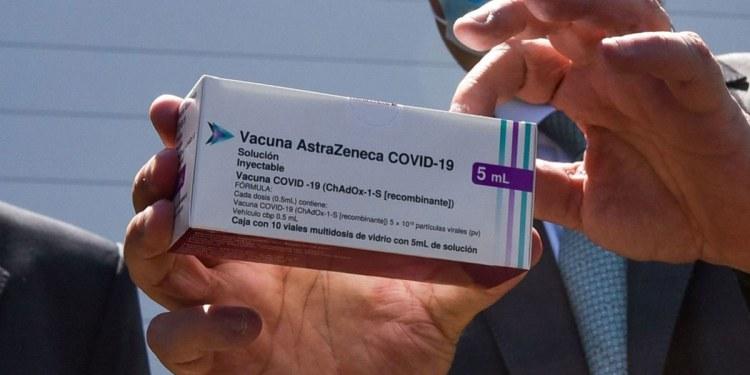 Liberan 3 millones de dosis AstraZeneca envasadas en Edomex 1