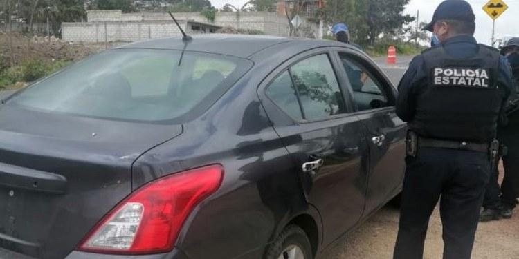Mueren siete personas tras accidente en carretera de Querétaro 1