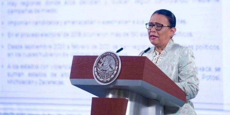 Feminicidios y violaciones aumentaron durante el 2021, reconoce SSPC 1
