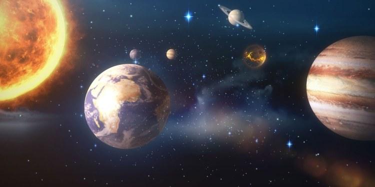 Más de mil 700 galaxias podrían observar nuestro Sistema Solar 1