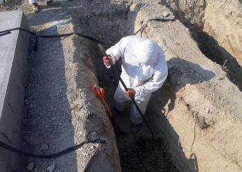 Por tercera ocasión cavarán más fosas en Acapulco por alza de muertes 3