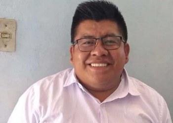 Diputados afines a Pablo Sandoval fueron excluidos de capacitación, dice Masedonio Mendoza 60