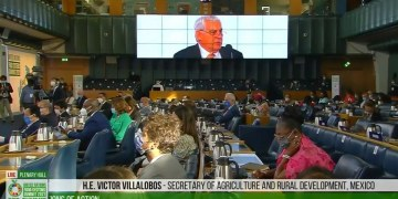 México propone ante la FAO acercar ciencia y conocimiento a los agricultores 38