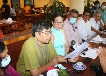 Colegio de Abogados convoca a resistencia civil contra Ley Dedazo 3
