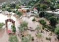 Afganistán: hay 40 muertos y 150 desaparecidos por inundaciones 12