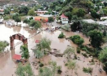 Afganistán: hay 40 muertos y 150 desaparecidos por inundaciones 4