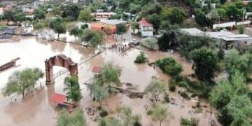 Afganistán: hay 40 muertos y 150 desaparecidos por inundaciones 7