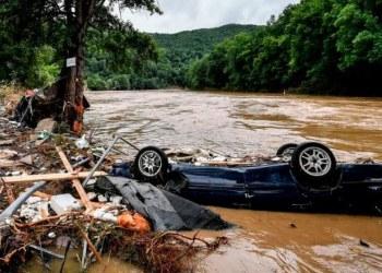 Alemania: fuertes lluvias e inundaciones dejan 30 muertos 3