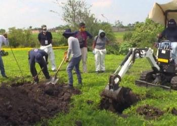 En agosto, realizarán la Búsqueda de Personas Desaparecidas en Morelos 5
