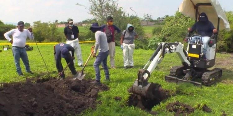 En agosto, realizarán la Búsqueda de Personas Desaparecidas en Morelos 1