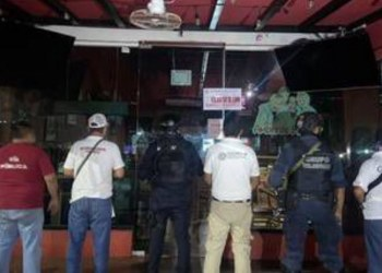 Clausuran diez bares en Acapulco y Chilpancingo por rebasar aforos y horarios 6