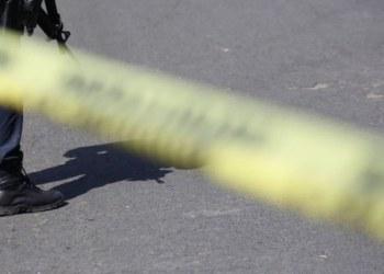 Localizan a ocho hombres con disparos en la cabeza en Zacatecas 5