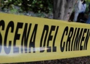 Inegi revela que en 2020 se cometieron 36 mil 579 homicidios 2