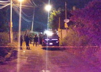 En menos de 12 horas, asesinan a cinco personas en Morelos 4