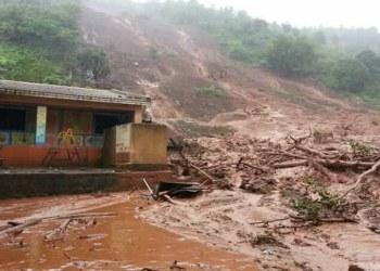 Aludes de tierra e inundaciones en India dejan 113 personas muertas 6