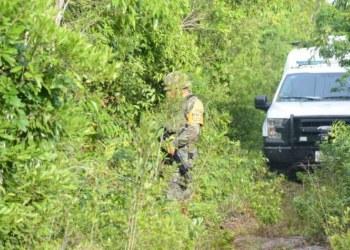 Colectivo de búsqueda halla cuerpos de dos hombres en Sinaloa 5