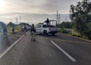 Camión se queda sin frenos en la México-Querétaro; hay dos muertos 4