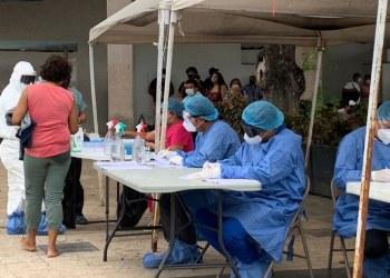 Pacientes graves de Covid saturan tres de cuatro hospitales en Acapulco 2