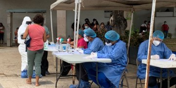 Pacientes graves de Covid saturan tres de cuatro hospitales en Acapulco 3