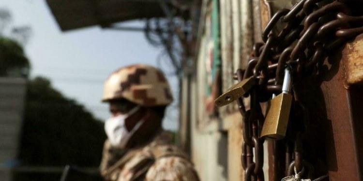Haití pide a Estados Unidos enviar tropas mientras se estabiliza el país 1