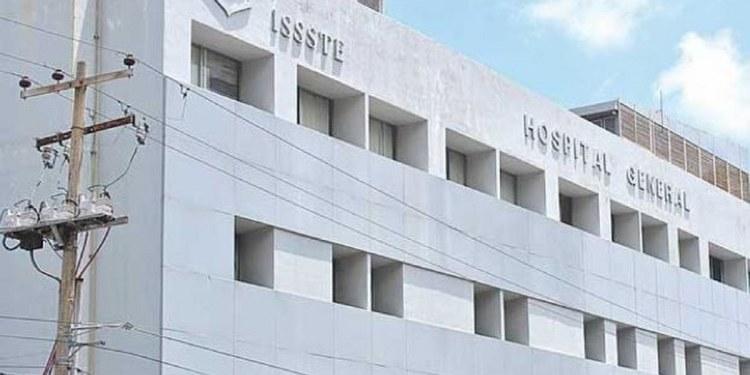 Saturadas, las camas Covid en la clínica del ISSSTE-Acapulco 1