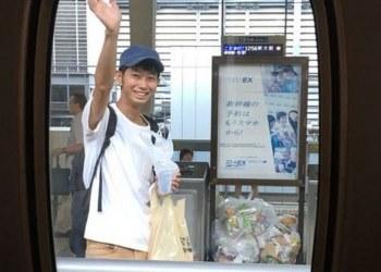 Este japonés es bueno para hacer nada; tiene un negocio que recibe miles de solicitudes 5