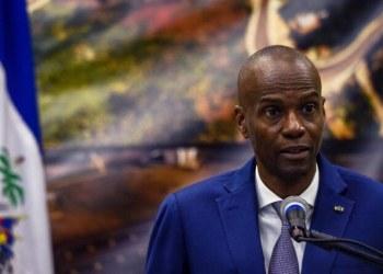 Jovenel Moïse, el neófito político que gobernó Haití durante más de 4 años 1