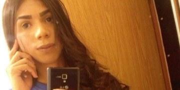 Mika, mujer trans que se quitó la vida por cyberbullying de YosStop 68