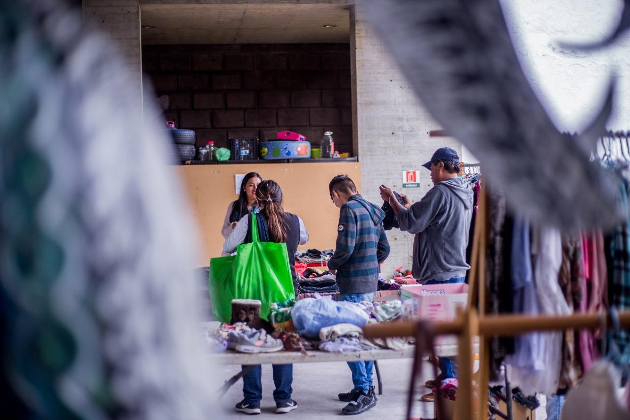 """""""The Street Store"""": una forma distinta de ayudar a familias en Cuernavaca 12"""