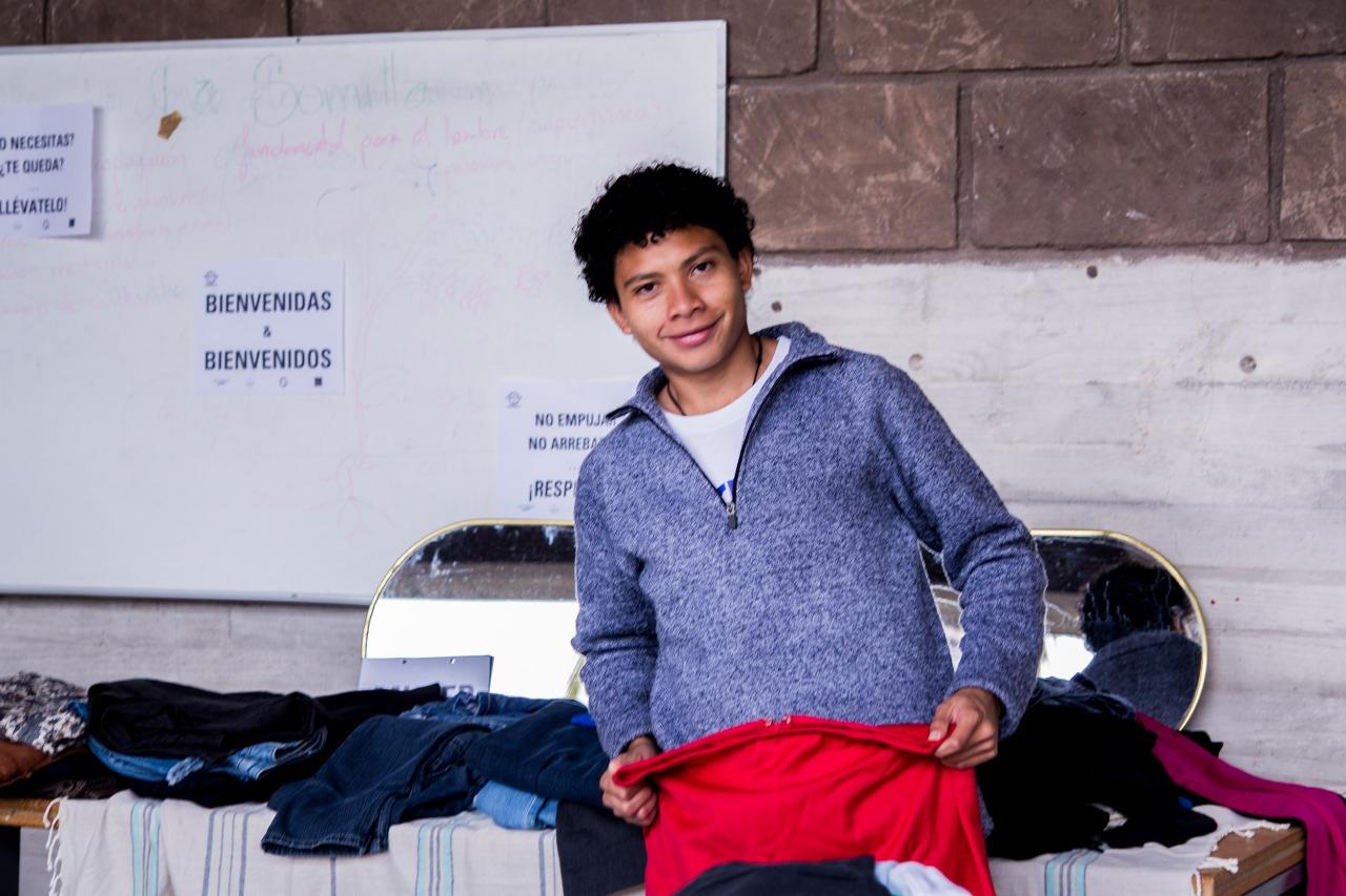 """""""The Street Store"""": una forma distinta de ayudar a familias en Cuernavaca 16"""