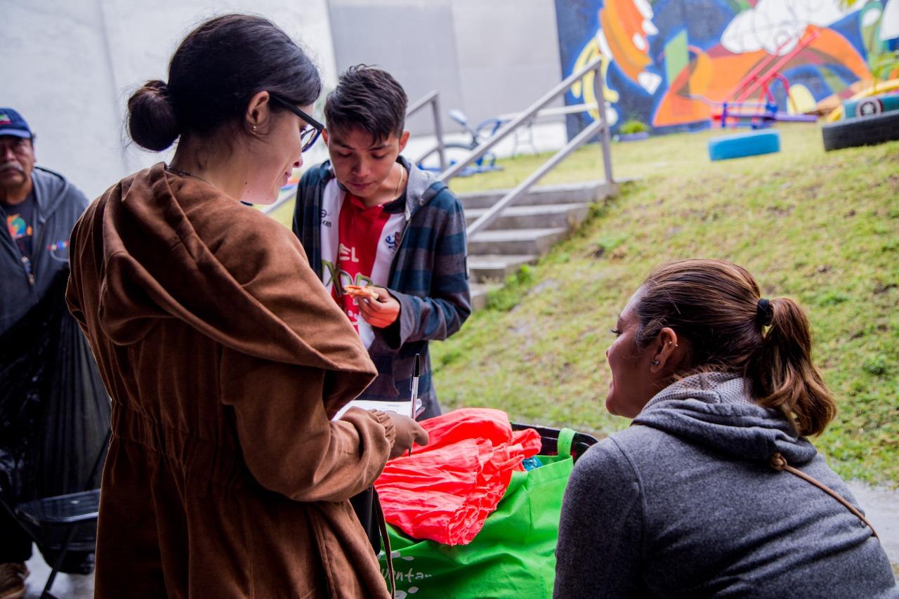 """""""The Street Store"""": una forma distinta de ayudar a familias en Cuernavaca 7"""