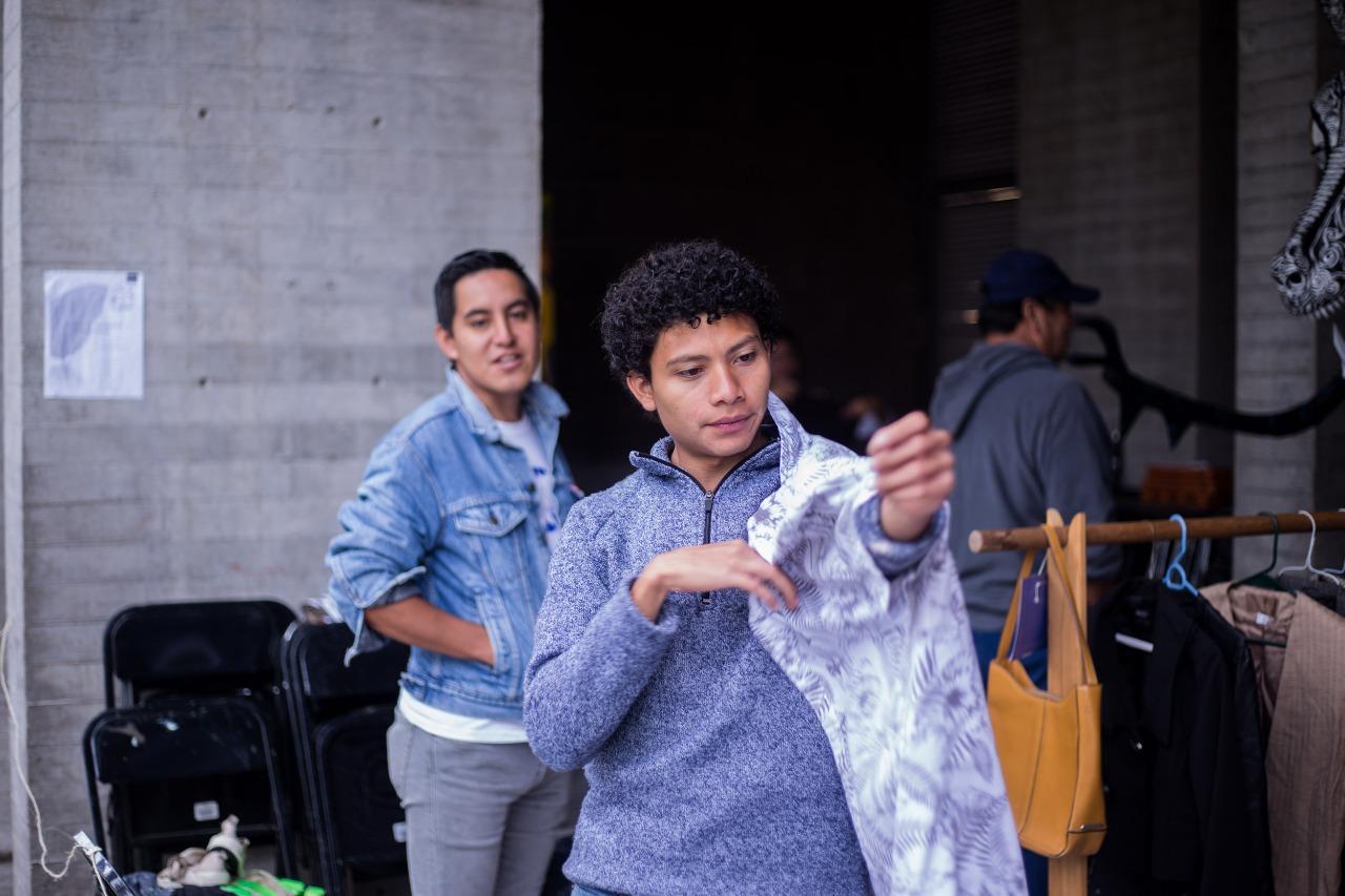 """""""The Street Store"""": una forma distinta de ayudar a familias en Cuernavaca 9"""