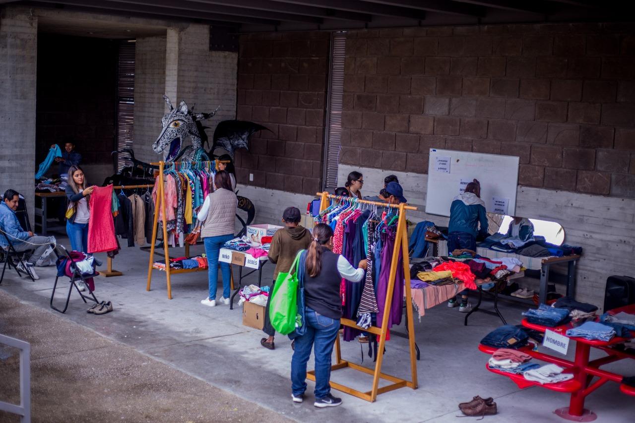 """""""The Street Store"""": una forma distinta de ayudar a familias en Cuernavaca 10"""