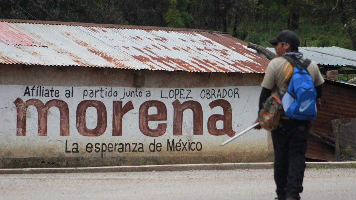 """Policías comunitarios """"peinan"""" Chilapa en busca de sicarios de """"Los Ardillos"""" 1"""