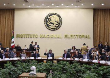 INE: 6 millones 663 mil 208 ciudadanos participaron en Consulta; el 97.7 votó por el sí 4