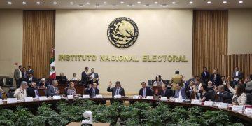 INE: 6 millones 663 mil 208 ciudadanos participaron en Consulta; el 97.7 votó por el sí 8
