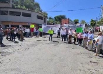 Morelos: protestan extrabajadores del INEEL por despido injustificado 3