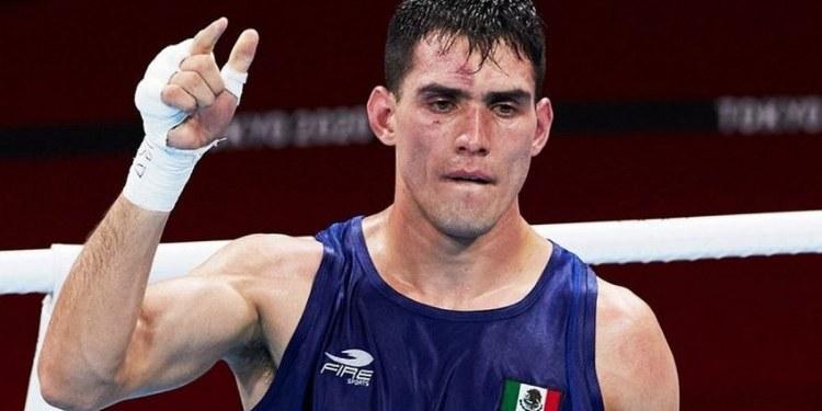 Tokio 2020: México pierde otra medalla; eliminan a boxeador 1