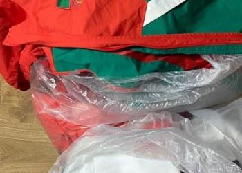 Jugadoras mexicanas de softbol tiran su uniforme olímpico a la basura 2