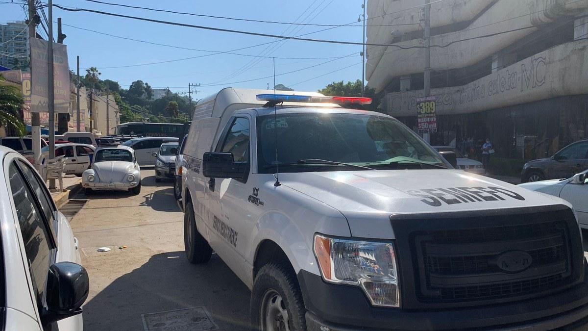 Acapulco huele a muerte: jornada violenta deja siete muertos en un día, entre ellos una mujer 1