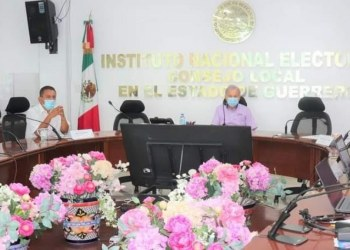 INE-Guerrero en emergencia sanitaria; se contagian 40 empleados 5