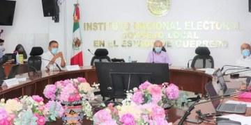 INE-Guerrero en emergencia sanitaria; se contagian 40 empleados 10