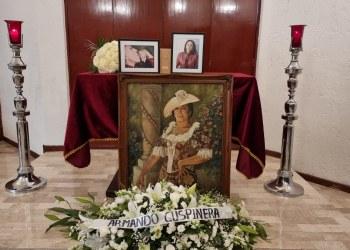 """""""No me importa cómo murió, me importa cómo vivió y ese es el ejemplo"""": hijo de Lilia Aragón 7"""